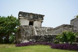 Tulum, Venus Temple. Riviera Maya Tour