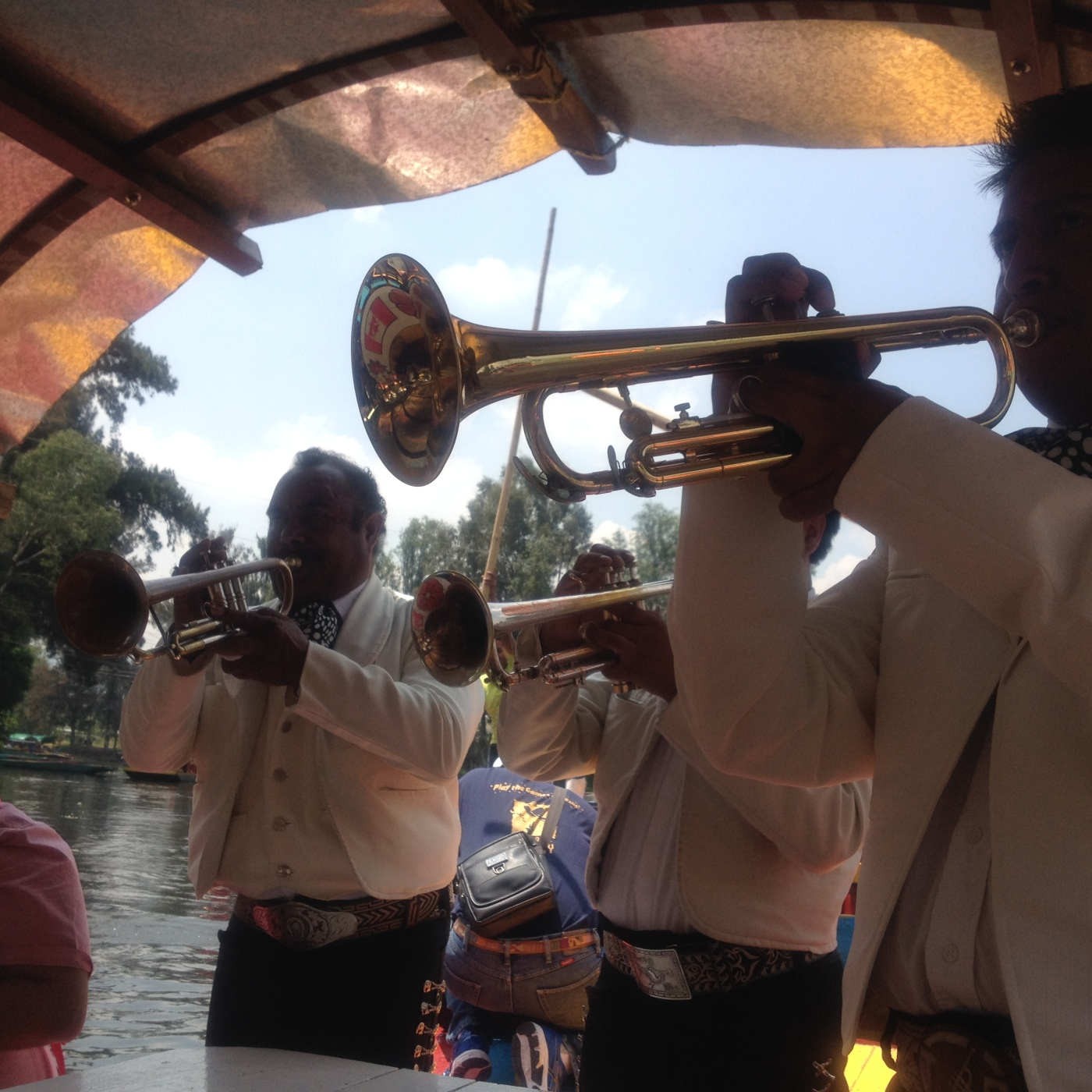 Traditional Mexican Music: The Mariachi