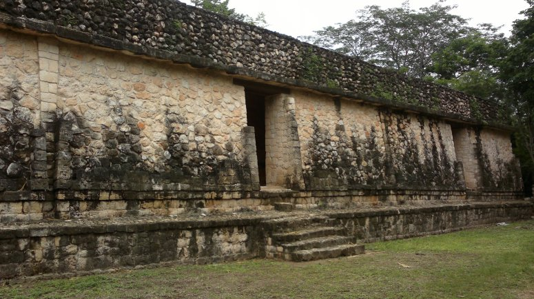 Ek Balam, Yucatan private tour